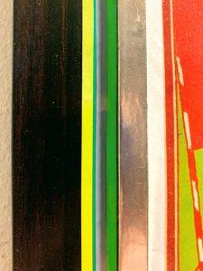 tape pattern